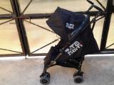 Zeta Citi / Black Caviar / carucior sport copii 0 - 3 ani