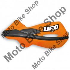 Spoiler pentru protectiile de maini Patrol PM01642, portocaliu, - Componente moto