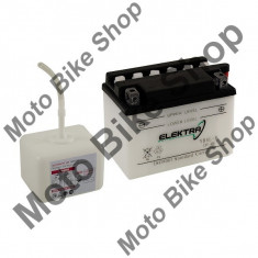 Baterie moto + electrolit 12V14AH (YB14L-A2),