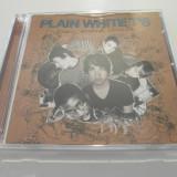 Plain White T's - Every Second Counts CD - Muzica Rock