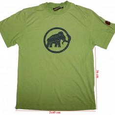 Tricou Mammut, barbati, marimea XS - Imbracaminte outdoor
