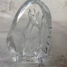 Decoratiune cristal Suedia - Figurina/statueta