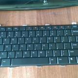 Tastatura INSPIRON 14z CN-0O445M NSK-DJ001 US BLACK, Dell
