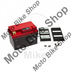 Baterie moto Lithium-Ion 12V2Ah HJTZ5S-FP YTX4L-BS/YTX5L-BS, impermeabila, - Manete Ambreiaj Moto