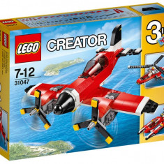 Avion cu elice - LEGO Creator