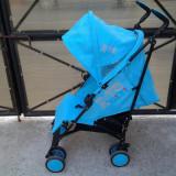 Zeta Citi / Blue Caviar / carucior sport copii 0 - 3 ani - Carucior copii Sport, Altele