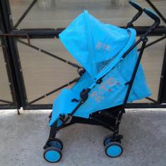 Zeta Citi, Blue Caviar, carucior sport copii 0 - 3 ani - Carucior copii Sport Altele, Altele