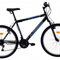Bicicleta Kreativ 2603 (2017) Cadru 500mm Negru - Mountain Bike