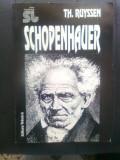 Th. Ruyssen - Schopenhauer (Editura Tehnica, 1995)