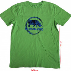 Tricou Kilimanjaro, barbati, marimea M - Imbracaminte outdoor Kilimanjaro, Marime: M
