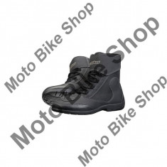 Ghete moto Probiker Active, negru, 40, - Maneta frana Moto
