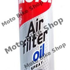 Motul spray de uns filtru aer,
