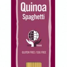 Spaghetti din orez si quinoa fara gluten bio 250g - Paste fainoase