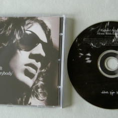 Richard Ashcroft - Alone With Everybody CD, virgin records