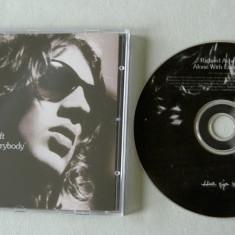 Richard Ashcroft - Alone With Everybody CD - Muzica Rock virgin records