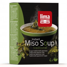 Supa Miso instant 4x10g - Semipreparate