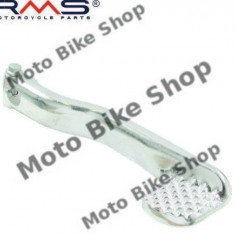Pedala starter Aprilia SR /Scarabeo/Guliver aluminiu, - Maneta frana Moto