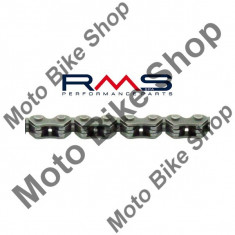 Lant distributie KMC 2023LN Piaggio 50-100 92RH2005/ 84L, inchis, - Manete Ambreiaj Moto