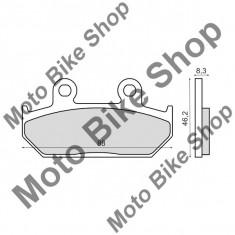 Placute frana Honda CB 250 fata, - Piese electronice Moto