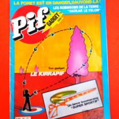 Revista PIF Nr.589 - Reviste benzi desenate
