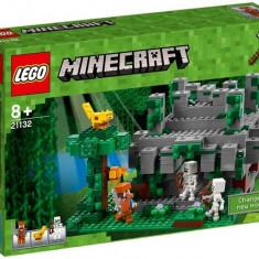 Templul din Jungla - LEGO Minecraft