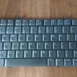 Tastatura Dell Dell 1100 1150 CN-05X486 NSK-L2201 US BLACK