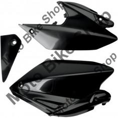 Laterale spate CRF250 X '04-'0, negre, - Componente moto