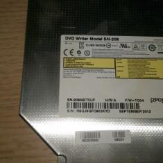 DVD-RW Toshiba TSST SN-208 Toshiba C850D - Unitate optica laptop