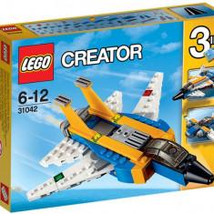 Super Soarer - LEGO Creator