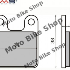 Placute frana pocketbike Polini, - Piese electronice Moto