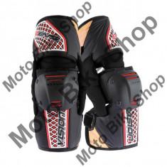 Protectii genunchi profesionale EVS Vision marime S, - Protectii moto