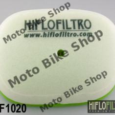 Filtru aer HONDA XR200 R 86-05, Cod TWIN AIR 150323, - Filtru aer Moto