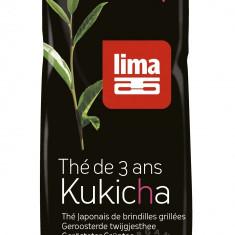 Ceai verde japonez Kukicha bio 150g - Ulei relaxare