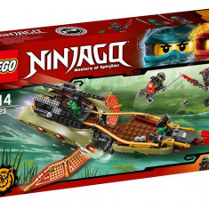 Destiny's Shadow - barca multifunctionala - LEGO Ninjago