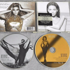 Beyonce - I Am... Sasha Fierce - Deluxe Edition 2CD - Muzica R&B sony music