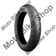 Anvelopa Bridgestone Battlax SC 110/70 - 12 47L TL, - Anvelope scutere
