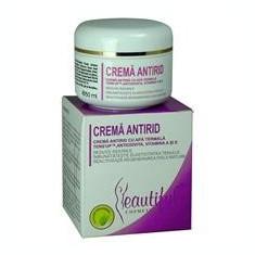 Crema Antirid cu AntioxiVita Vitamina A si E Phenalex 50ml Cod: phn1