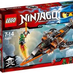 Rechinul cerului - LEGO Ninjago