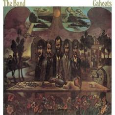 Band The Cahoots LP (vinyl)