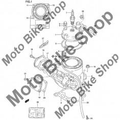 Kit complet garnituri Suzuki RM125 2000 #30, - Set garnituri motor Moto
