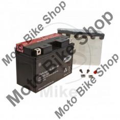 Baterie moto fara intretinere 12V8Ah YT9B-BS JMT,