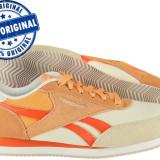 Pantofi sport Reebok Royal Classic Jogger pentru femei - adidasi originali - Adidasi dama Reebok, Culoare: Din imagine, Marime: 40, Textil