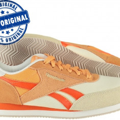 Pantofi sport Reebok Royal Classic Jogger pentru femei - adidasi originali - Adidasi dama Reebok, Culoare: Din imagine, Marime: 40, 40.5, Textil