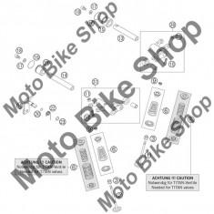 Supapa admisie D=35mm KTM 400 EXC FACTORY 2005 #1, - Supape Moto