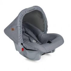 Cos Auto Bodyguard 0-10 kg 2017 Grey Baby Owls - Cos portbebe