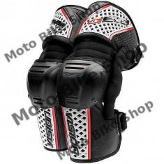 Protectii genunchi profesionale EVS Vision marime L (52-60cm), - Protectii moto