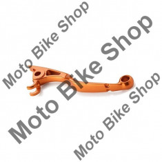 Maneta frana KTM Brembo, portocalie,