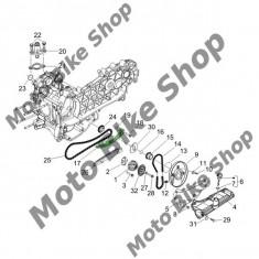 Patina lant distributie Vespa GT125, - Lant transmisie Moto