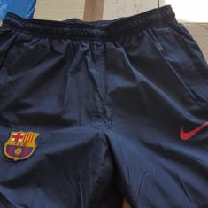 Pantaloni trening nike - Trening barbati Nike, Marime: L/XL, Culoare: Albastru