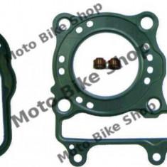 Kit garnituri chiuloasa + cilindru + semeringuri supape Honda SH / Dylan 125, - Set garnituri motor Moto
